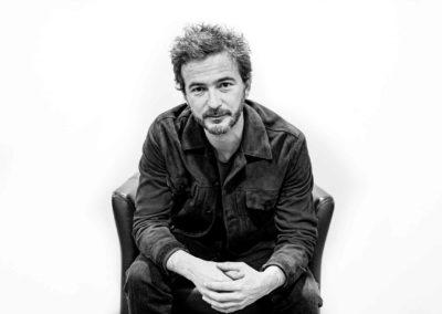 Portrait Renan Luce