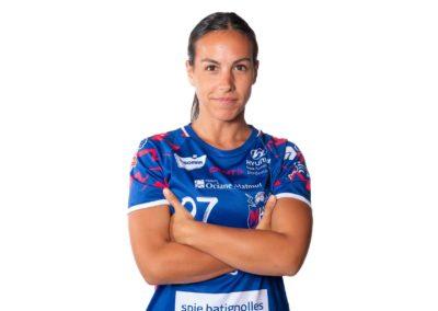 Handball MHB Julie Sias
