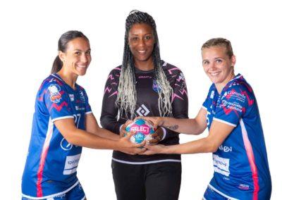 Portrait Handball MHB