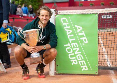 Tennis Primrose Lucas Pouille