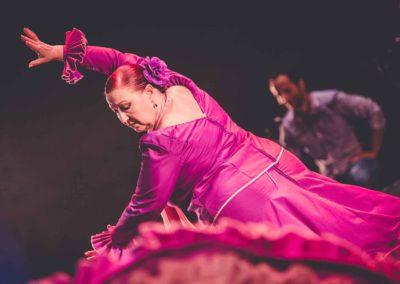 Gala de Flamenco Lo Nuestro