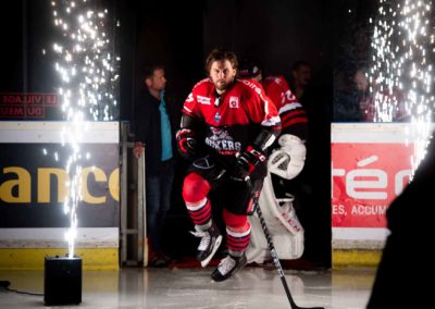 Hockey sur Glace Boxers