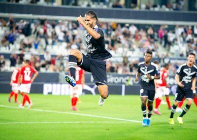 Football Masculin Bordeaux-Brest