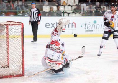 Hockey sur Glace Bordeaux-Chamonix