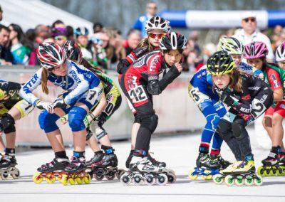 Championnat de France Roller Course