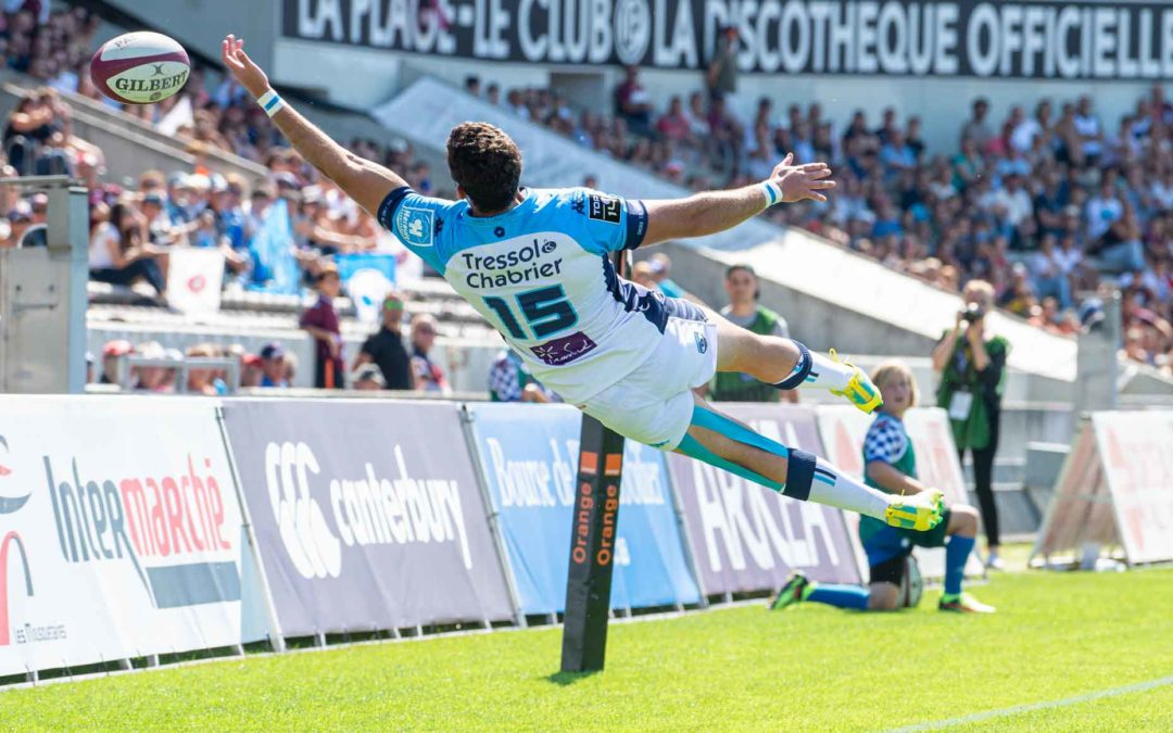 Rugby UBB-Castres