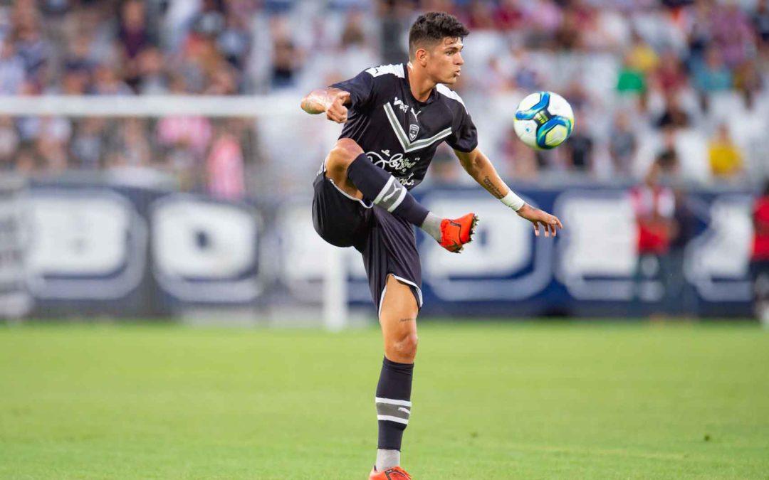 Football Masculin Girondins de Bordeaux