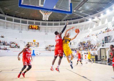 Basket JSA