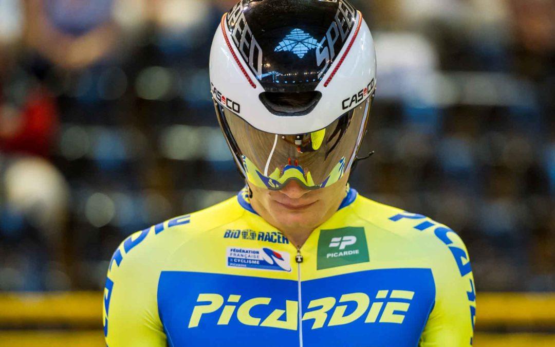 Cyclisme sur Piste