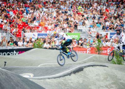 BMX Championnat de France