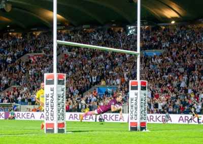 Rugby UBB-Clermont