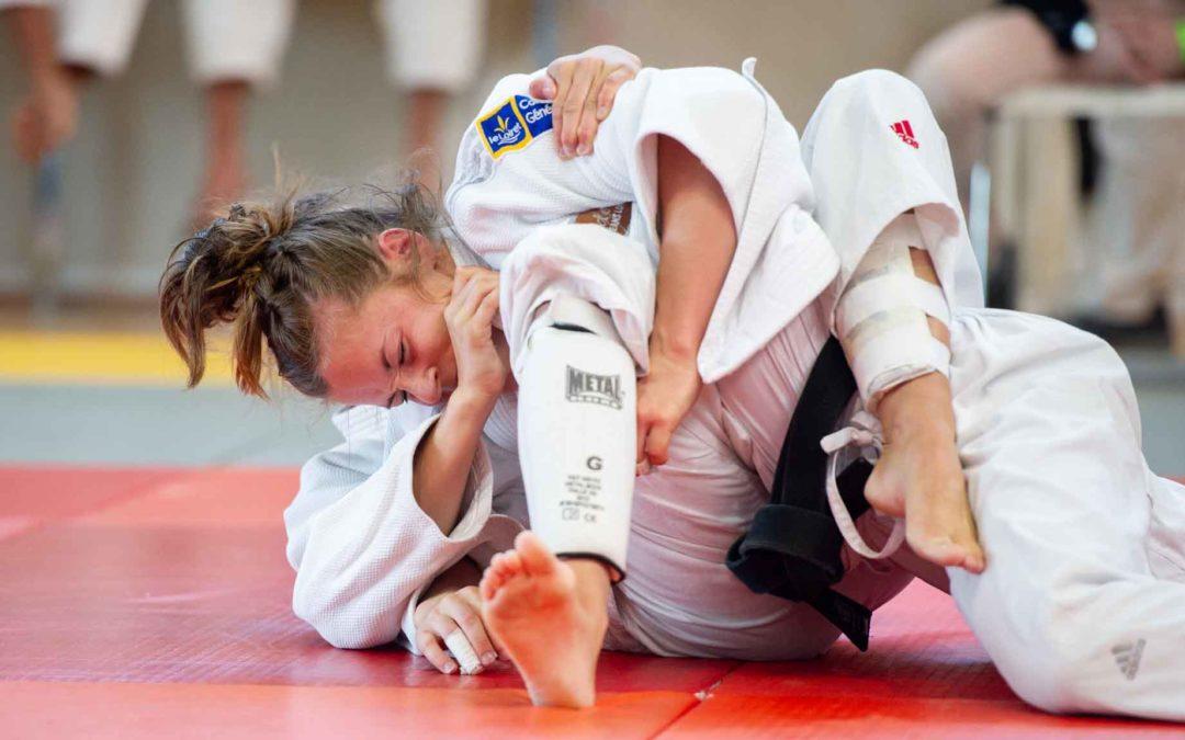Judo Tournoi de Poitiers
