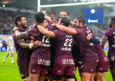 Rugby UBB