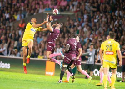 Rugby UBB-La Rochelle
