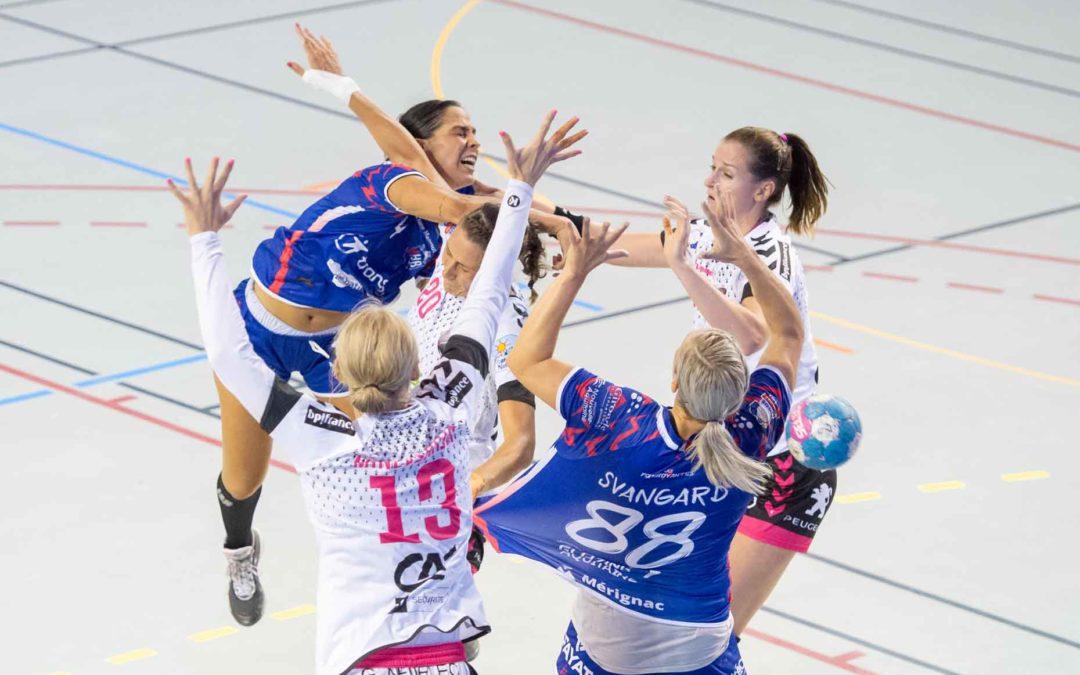 Handball MHB-Brest