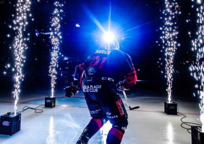 Hockey sur Glace Boxers de Bordeaux