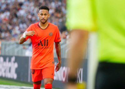 Football Masculin Bordeaux-Paris