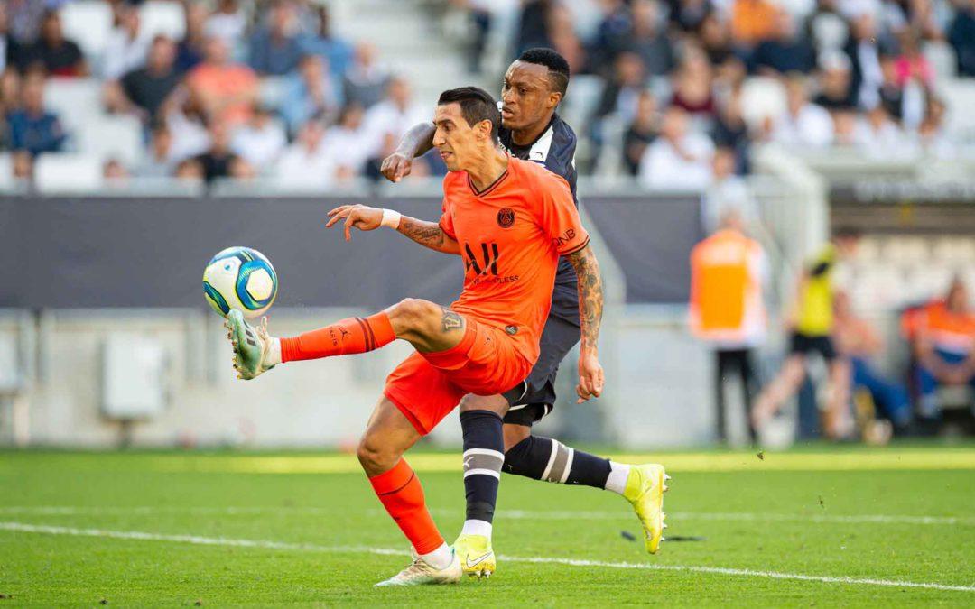 Football Masculin Bordeaux-PSG
