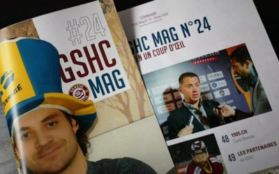GSHC Mag (Suisse)