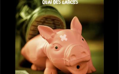 Pochette album : Quai des Garces
