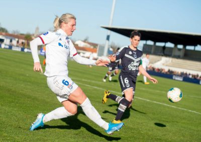 Football Féminin Girondines