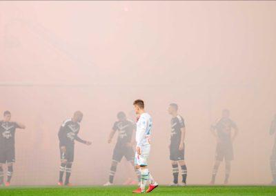 Football Girondins