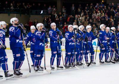 edf hockey sur glace