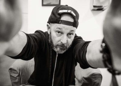Portrait Yann Stefani